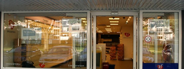 Verhuurd: 208 m2 BVO winkelruimte aan de Generaal Coenderslaan 51A te Eindhoven.